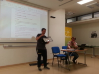 Vabilo na seminar za zapisnikarje in sodnike za tekmovanja v Bocci